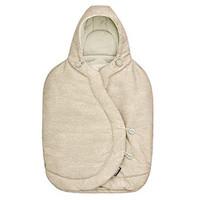 Maxi Cosi Infant Car Seat Footmuff 2018 -  Nomad Sand