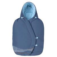 Maxi Cosi Infant Car Seat Footmuff 2018 -  Frequency Blue
