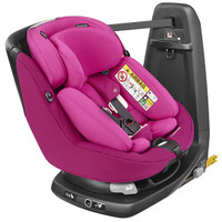Maxi Cosi Axissfix Plus Car Seat - Frequency Pink