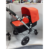 Bugaboo Cameleon 3- Orange **FLOOR MODEL ONLY**