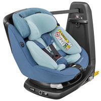 Maxi Cosi Axissfix Plus Car Seat - Frequency Blue