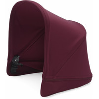 Bugaboo Fox Sun Canopy- Ruby Red