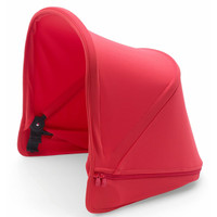 Bugaboo Fox Sun Canopy- Neon Red