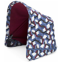 Bugaboo Fox Sun Canopy- Waves