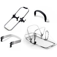 Bugaboo Donkey Duo Extension Kit- Aluminium