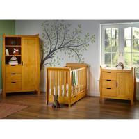 Stamford 3 Piece Furniture Set- Pine