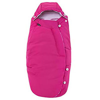 Maxi Cosi General Footmuff - Frequency Pink