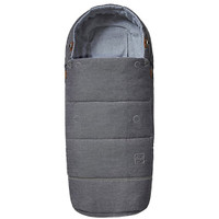 Joolz Footmuff - Amazing Grey