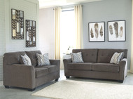 Alsen Granite Sofa & Loveseat