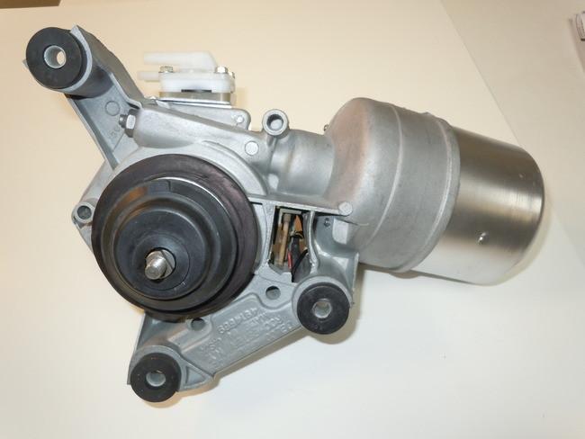 1965 1966 cadillac wiper motor classic wiper replacement for Cox motors nashville tn
