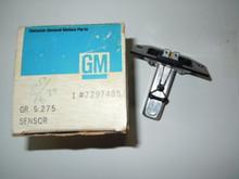 1965 1966 1967 1968 1969 1970 Cadillac NOS Ambient Sensor