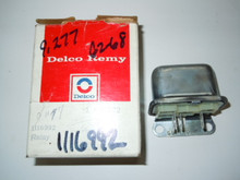 1966 1967 1968 Cadillac NOS Air Conditioner Relay