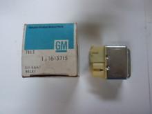 1977 1978 1979 Cadillac Antenna Relay NOS