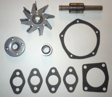 Cadillac Water Pump Kit