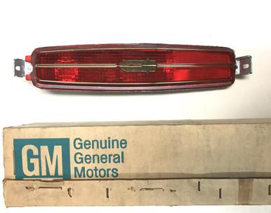 1982 1983 1984 1985 1986 Cadillac NOS Lens