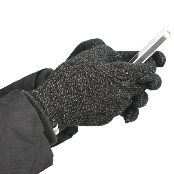 3-Pack Unisex Polar Sport Touchscreen Gloves