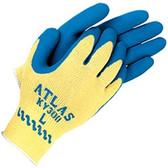 ATLAS® Latex Palm Coated Cut Resistant Gloves  ##KV300 ##