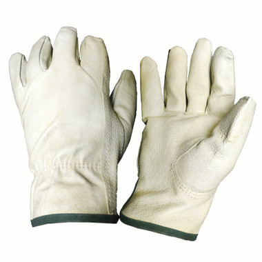 Premium Top Grain Pigskin Work Gloves  ##7017 ##