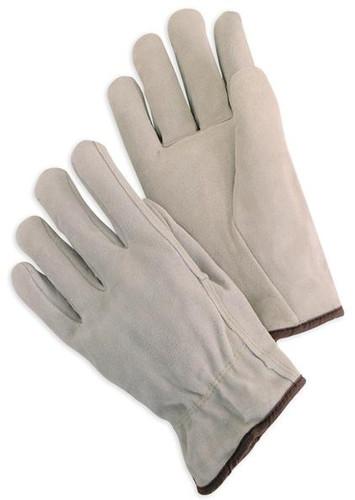 Standard Split Cowhide Work Gloves  ##8247 ##
