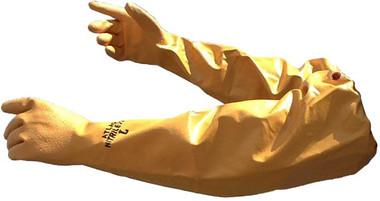 ATLAS® Shoulder Length Full Dipped Nitrile Gloves  ##772 ##