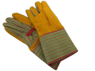 24oz Heavyweight Hot Mill Gloves  ##2019GA ##