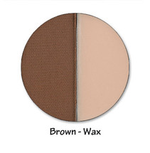 Brow Wax Splits Brown