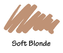 Mineral Brow Pencil Soft Blond