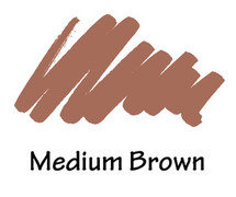 Mineral Brow Pencil Medium Brown
