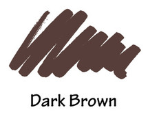 Mineral Brow Pencil Dark Brown