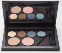Colour by Dezine® Face Palette - Spring
