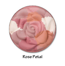 Blush Bouquet - Rose Petal - Winter Cool