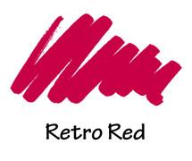 Lip Pencil Retro Red - Summer/Winter