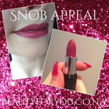 Lipstick Snob Appeal - Summer Cool