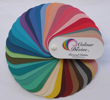 Colour by Dezine® Personal Palette - Spring
