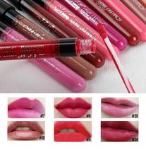 Matte Lip Gloss Waterproof