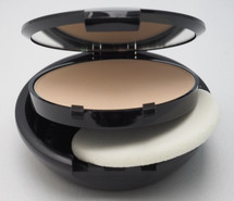 Dual Powder Wet and Dry Foundation N3 Cool Netural