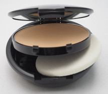 Dual Powder Wet and Dry Foundation C3 Warm Yellow