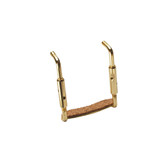 Violin Standard Clamp Gold Plated #VN17