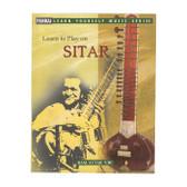 Sitar Tutorial Book #SA5