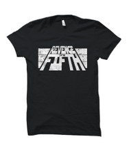 Revenge of the Fifth Retro Bars Tee