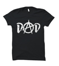 Revolutionary Dad Adult T-Shirt