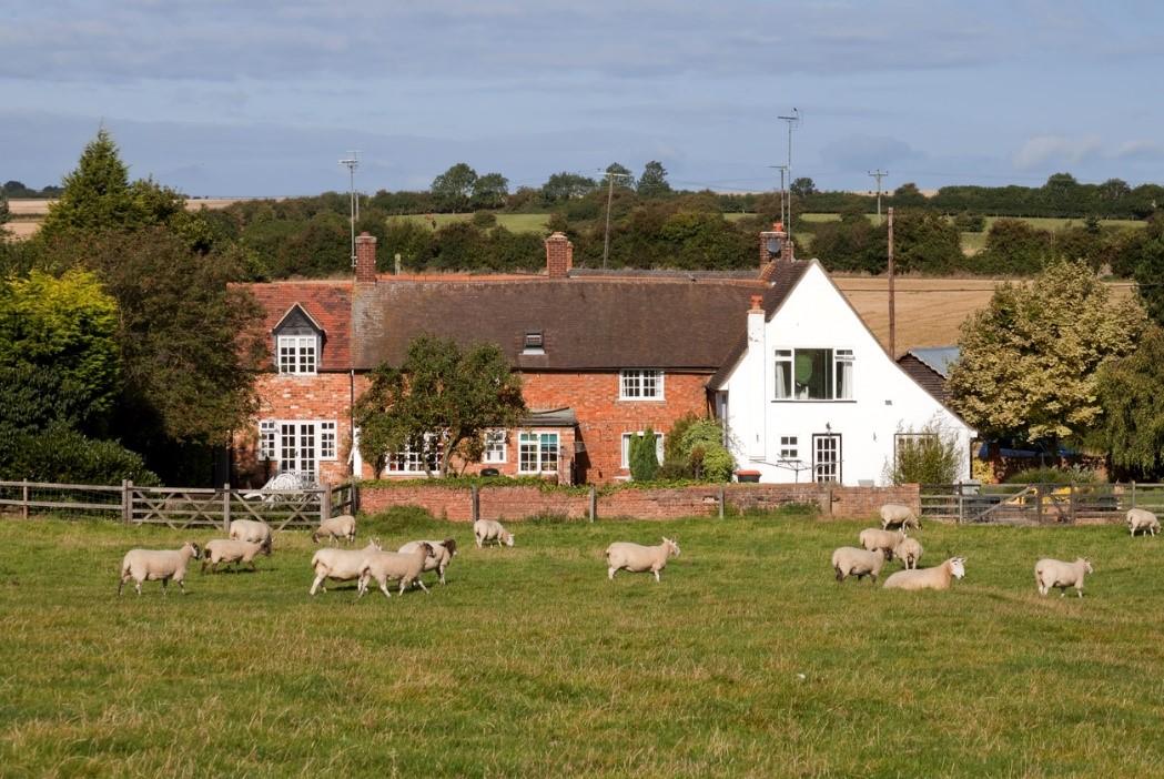 Oakley in Bedfordshire