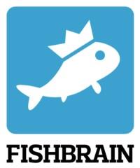 Fishbrain fishing app logo