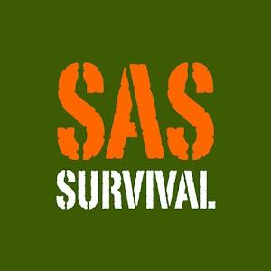 SAS Survival Guide app logo