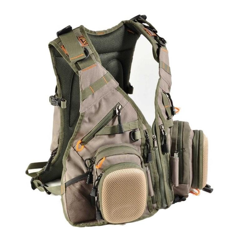 Airflo Outlander Vest Fishing Backpack 15 Litre