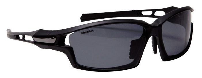 Polarised Glasses