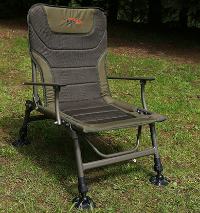 Fox Duralite Chair (CBC059)