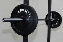 XTREMEFIT Womens OLYMPIC BARBELL 15KGS