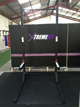 XtremeFit Pull up/Squat Rack (RRP $1100)