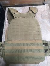 XtremeFit Tactical Vest Plate Carrier